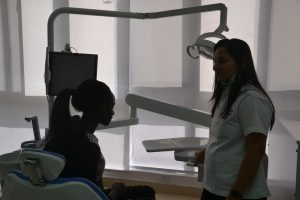 Make an Appointment with Doctor Roopa for thorough dental check-up